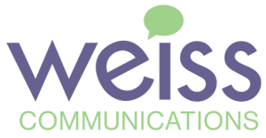 Weiss Communications, Inc Logo