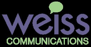 Weiss Communications, Inc Logo